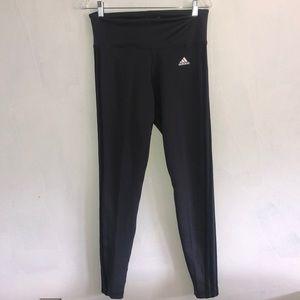 ADIDAS dark grey leggings